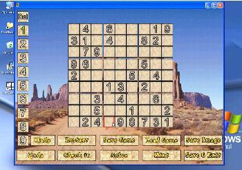 Pure Sudoku Deluxe - Software Informer  Pure Sudoku Deluxe