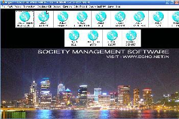 Apartment Management & Accounting Software - ADDA