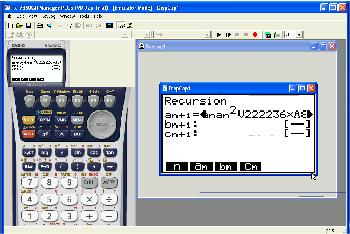 Fx 9860GII Manager PLUS 20 Download Free