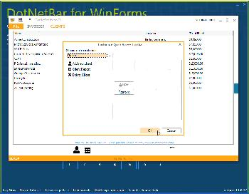 DotNetBar for Windows Forms 11 0 Download (Free trial