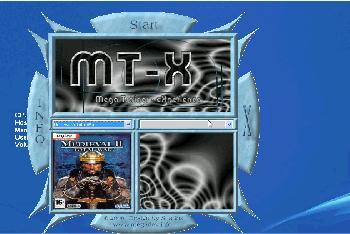 megatrainer xl
