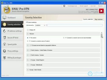 hma pro vpn key license