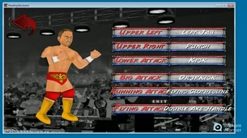 Wrestling Revolution 1 6 Download (Free) - Wrestling Revolution exe