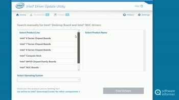 intel driver update utility 2.4 download