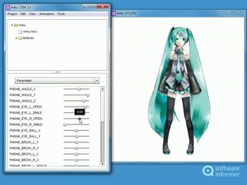 Live2D Viewer 2 1 Download (Free) - Live2D Viewer exe